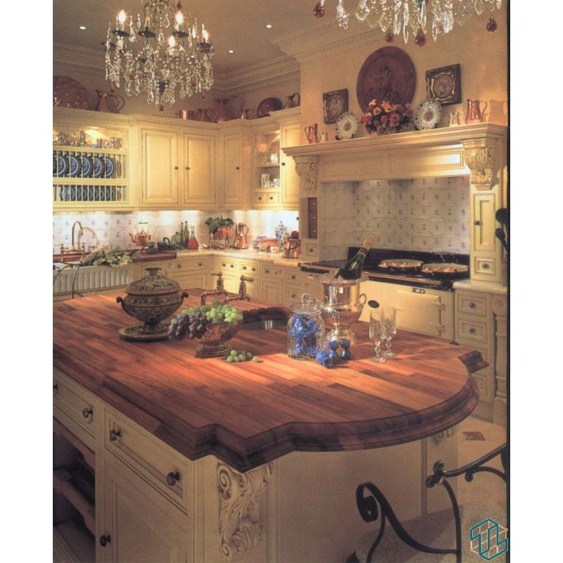 Royal Kitchen Design