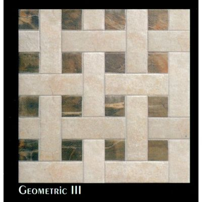 Bistrot (Geometric 3) - Floor Tile