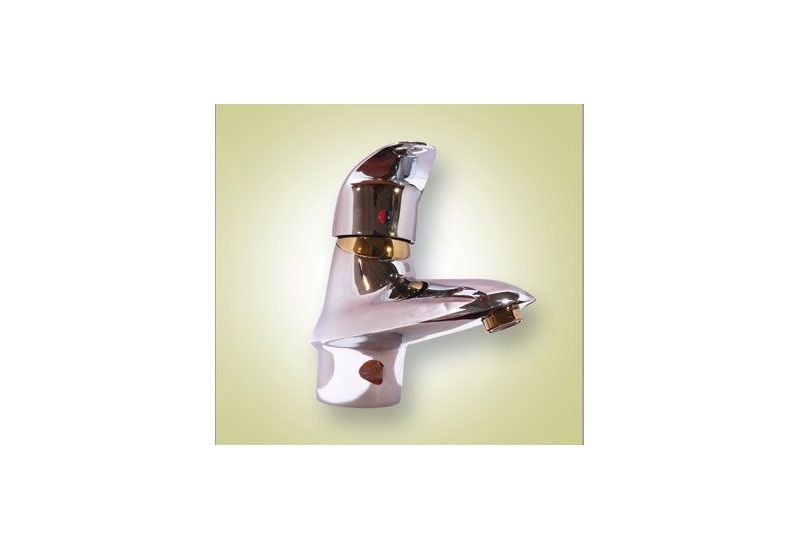 Mono-Block Basin Mixer(Matrix)