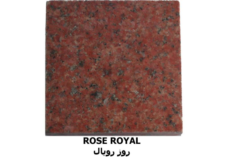 Royal Red Counter top Granite
