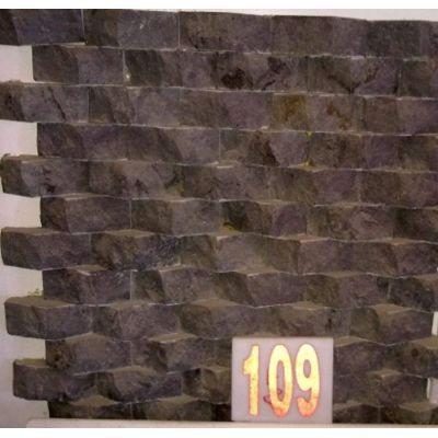 Brown Milly 109 (Pyramid Shape)