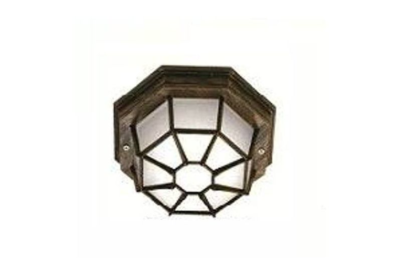Large Star Lighting Unit With Net