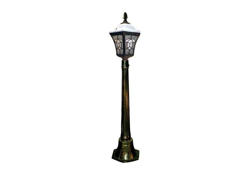 electrical and lighting condo bollard g3c143 outdoor lighting