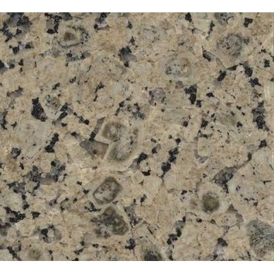 Yellow Verdi Ghazal - Countertop