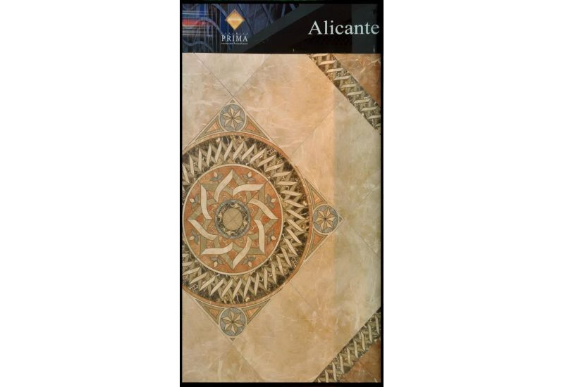 "Ceramic Floor Tile ""Alicanti 1149AF"""
