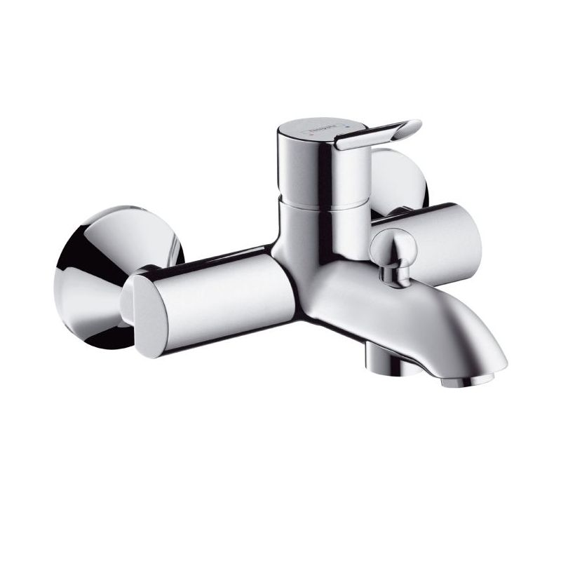 Focus S Bath Mixer