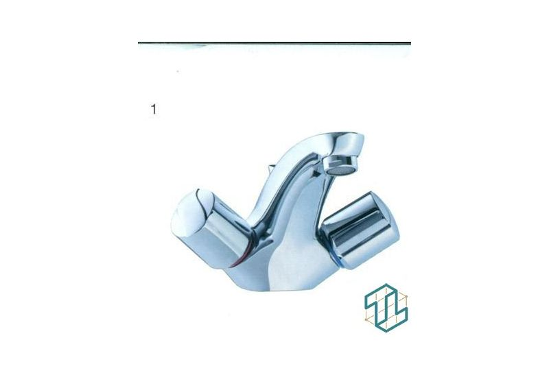 Basin Mixer - Chinese 1