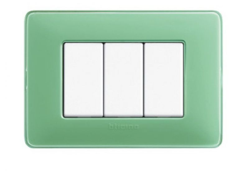 Colours Cover Plates (AM4803CVC)
