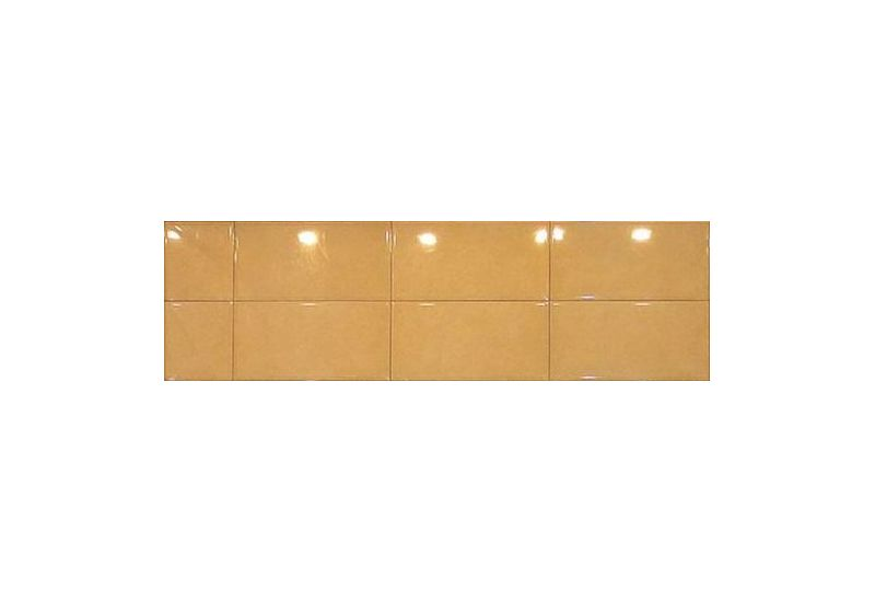 """Ceramic Wall Tile """" Candle 8207 F"""""""