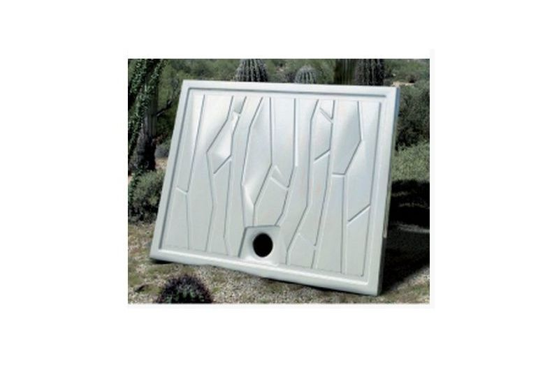 Arizona Shower Tray (90x90 cm)