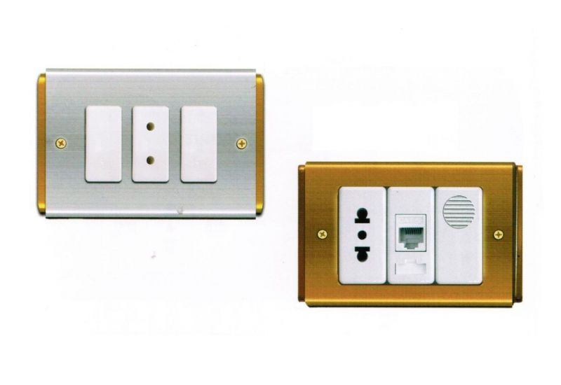 Genwa Switch Plate