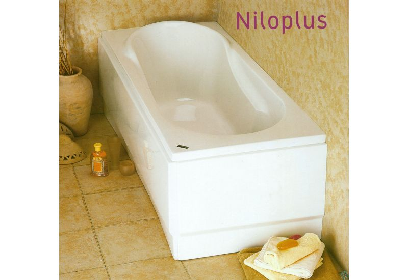 Niloplus Bathtub (170*70)