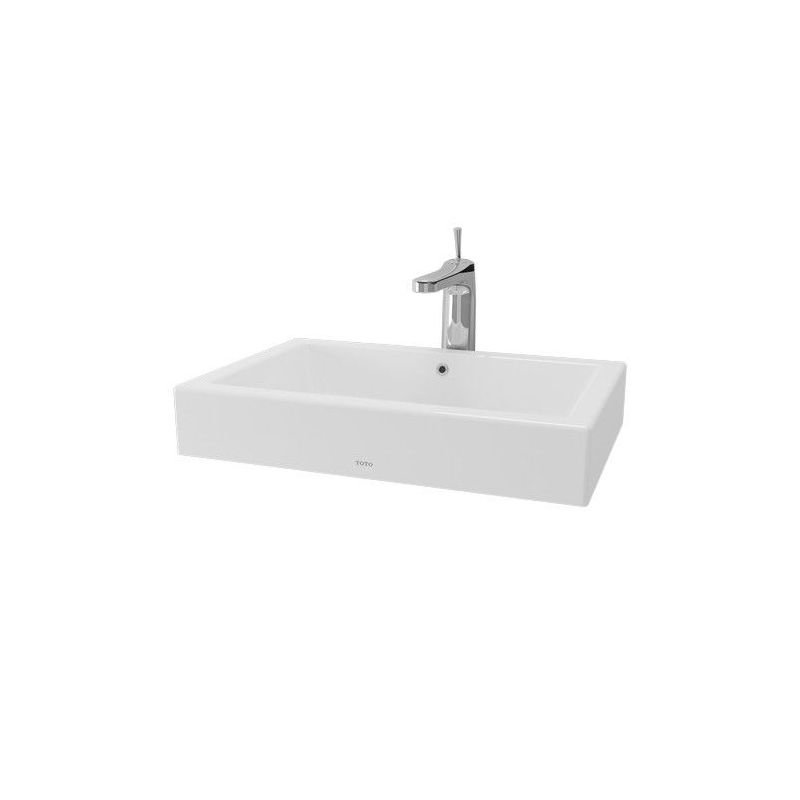 Basin counter top row(LW643W/F)