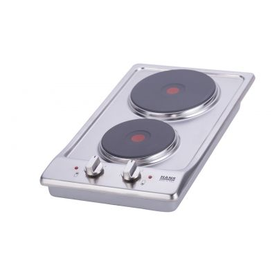 "D2003 ""Electric Built-in Hob"""