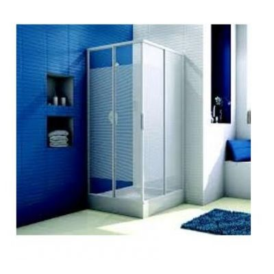 Corner-entry for Square Shower-tray(81-90cm)