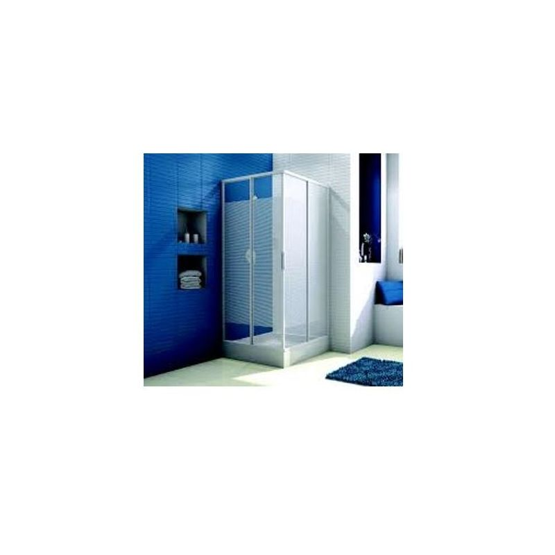 Corner-entry for Square Shower-tray(131-140cm)